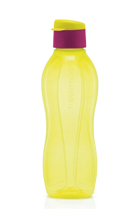 Eco Bottle 750 ml flip-cap