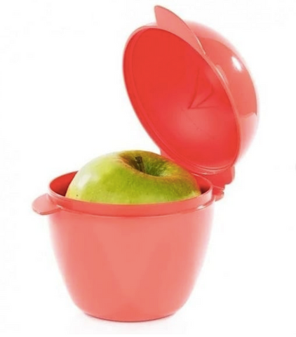 Tupperware Man UK - Apple keeper