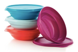Tupperware Man UK - Cereal Bowls (4)