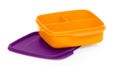 Tupperware Man UK - Divided Lunch Box 550ml