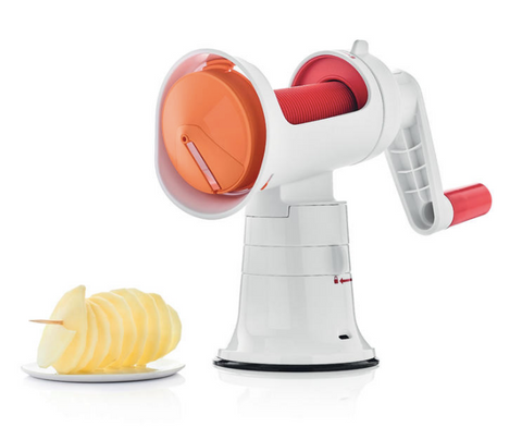 Tupperware Man UK - Fusion Master Spiralizer