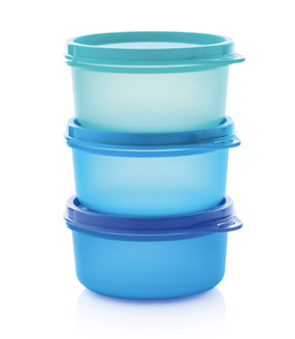 Tupperware Man UK - Serving Cups