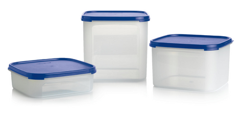 Tupperware Man UK - Space Saver Squares