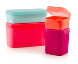 Tupperware Man UK - Signature Line set
