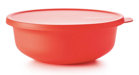 Tupperware Man UK - Aloha Bowls
