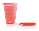 Tupperware Man UK - H71 Straw Tumblers (2)
