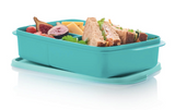 Tupperware Man UK - Divided Lunch Box