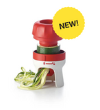 Tupperware Man UK - Handy Spiral