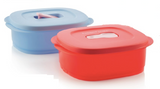 Tupperware Man UK - Crystalwave reheatable 500ml (2)