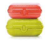 Tupperware Man UK - Accessory Oysters