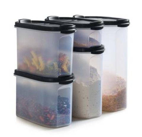 Tupperware Man UK - B18 Storage Set 1