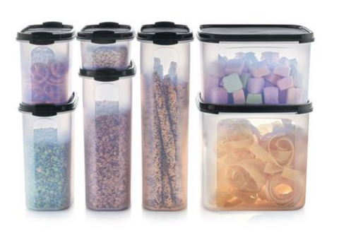 Tupperware Man UK - B17 Storage Set 2