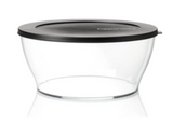 Tupperware Man UK - Clear bowls