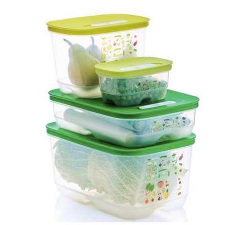 Tupperware Man UK - N14 Magnificent Ventsmart Set
