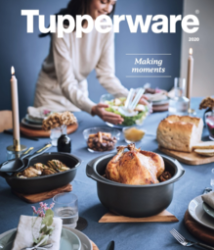 Tupperware Man UK - Catalogue