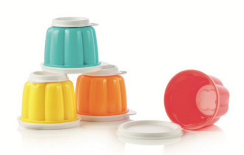 Tupperware Man UK - Jel-ette set