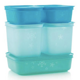Tupperware Man UK - Freezer Mates starter set (5 pieces)