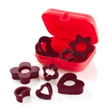 Tupperware Man UK - Cookie cutters and Accessory Oyster