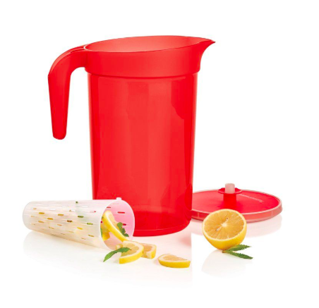 Tupperware Man UK - Illumina Infuser Pitcher 2L