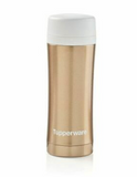 Tupperware Man UK - Metallic on the Go Flask