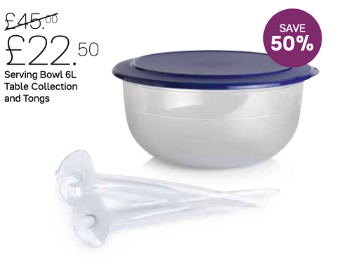 Table Collection Serving Bowls *UP TO 50% OFF*