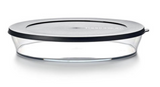 Clear Bowls black (8 sizes) *10% OFF*
