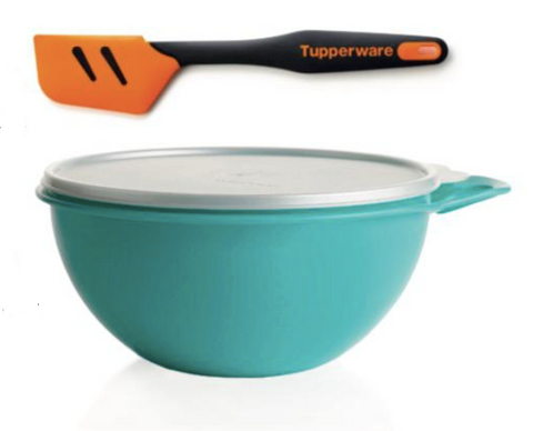 Tupperware Man UK - Thats a Bowl 2.75L