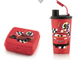 Disney Cars Lunch Set