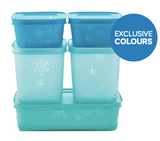 Tuooerware Man UK - Freezer Mates starter set (5 pieces)