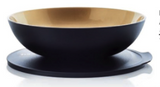 Tupperware Man UK - Allegra Black and Gold