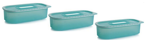 Tupperware Man UK - Baseline Saver Oval 320ml (3)