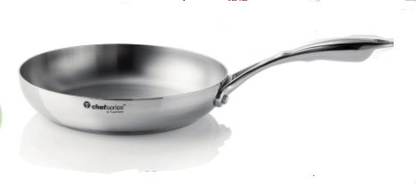 Tupperware Man UK - Chef Series Frying Pan