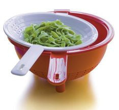 Tupperware Man UK - E30 Double Colander