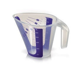 Tupperware Man UK - E62 Measuring Jug 1L