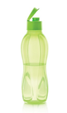 Tupperware Man UK - Eco Bottle 1L flip-cap