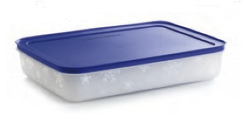 Tupperware Man UK - Freezer Mates Large Low 2.25L