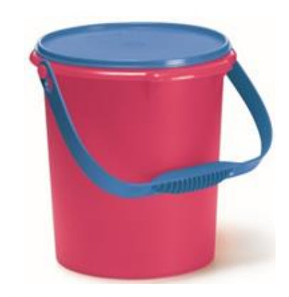 Tupperware Man UK - Giant Canister 8.75L