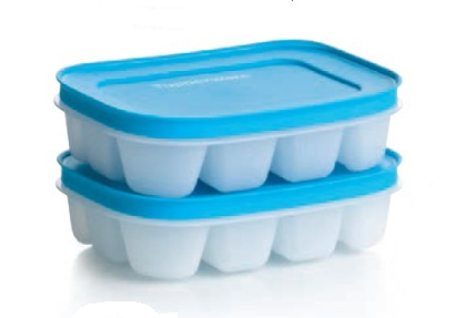 Tupperware Man UK - Freezer Mates Ice Tray Set