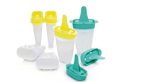 Lollitups ice lolly makers