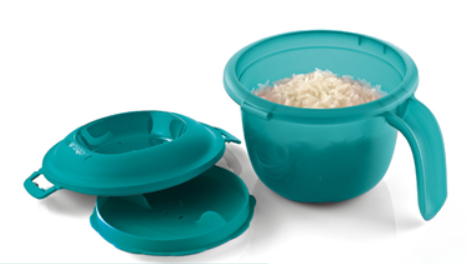 Individual Microwave Rice Cooker *15% OFF*