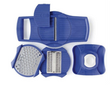 Tupperware Man UK - Slicer and Grater System