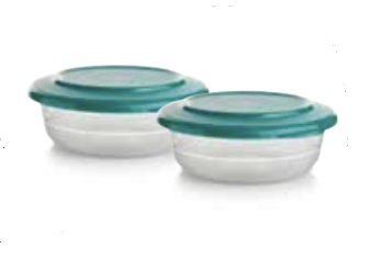 Tupperware Man UK - Table Collection Bowls 275ml (2)