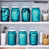 Tupperware Man UK - Universal Storage Jar 3L