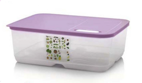 Tupperware Man UK - Ventsmart Rectangle Extra Large 9.9L