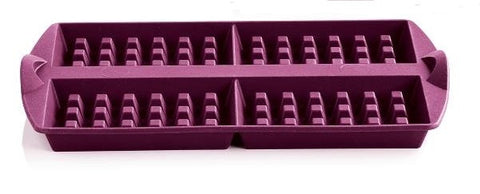 Tupperware Man UK - L30 Silicone Waffles Form