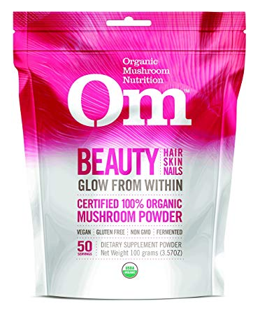 Beauty Blend by Om