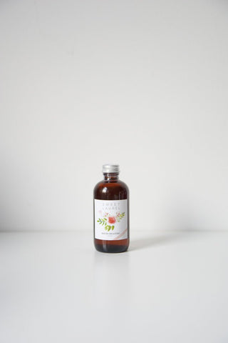 Sweet Laurel Vanilla Extract