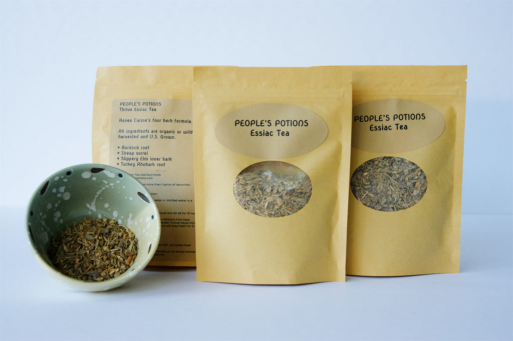 People's Potion Essiac Tea