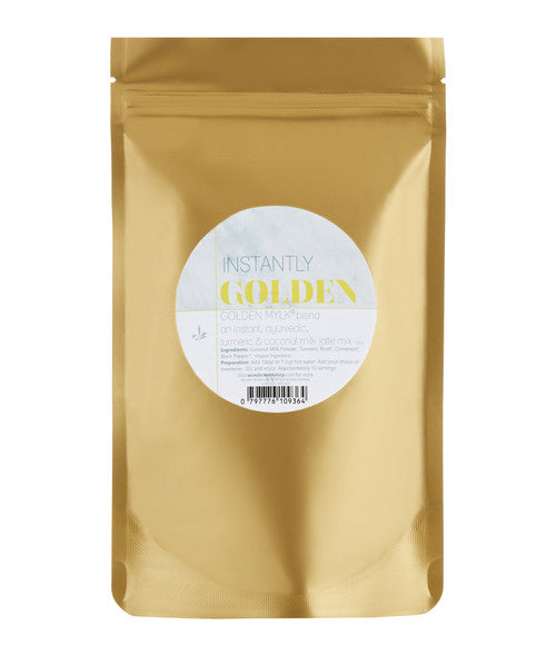 Instantly Golden Turmeric Blend