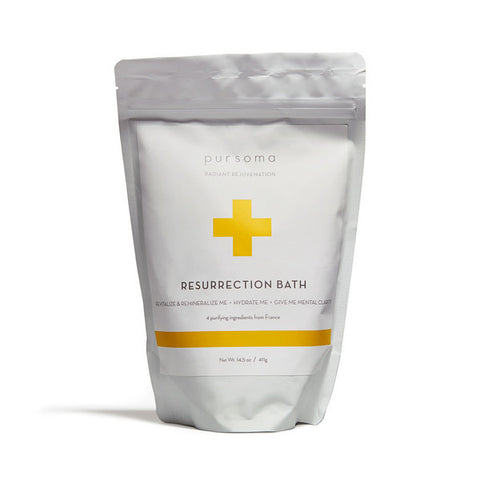 Resurrection Bath Body Soak